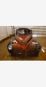 1946 Plymouth Deluxe for sale 101001135