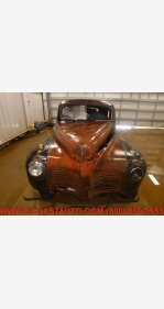 1946 Plymouth Deluxe for sale 101326325