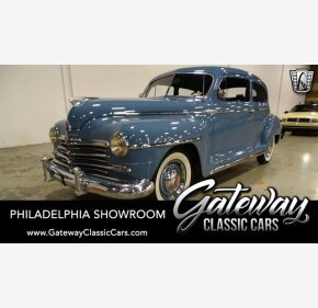 1946 Plymouth Deluxe for sale 101418435