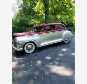 1946 Plymouth Special Deluxe for sale 101354179