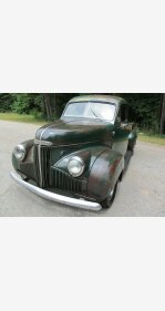 1946 Studebaker Pickup for sale 101365342