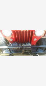 1946 Willys Other Willys Models for sale 100848213