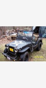 1946 Willys Other Willys Models for sale 100988347