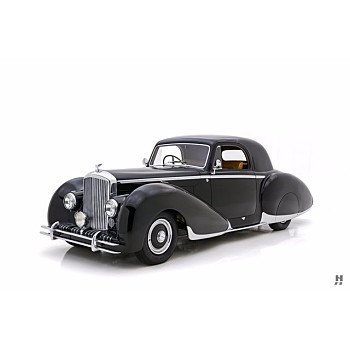 1947 Bentley Mark VI for sale 101347984