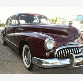1947 Buick Roadmaster for sale 101038941