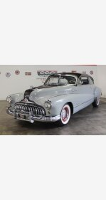 1947 Buick Roadmaster for sale 101443918