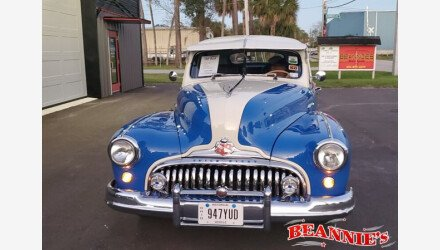 1947 Buick Special for sale 101424744