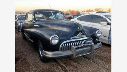 1947 Buick Super for sale 101257774