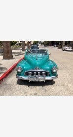 1947 Buick Super for sale 101378303