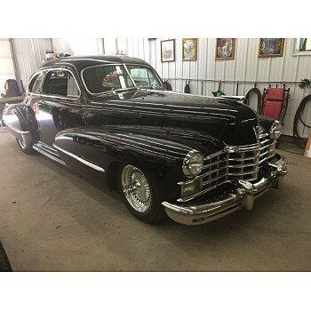 1947 Cadillac Custom for sale 101089304