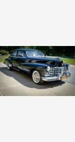 1947 Cadillac Fleetwood for sale 101042318