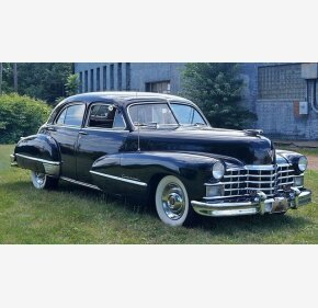 1947 Cadillac Fleetwood for sale 101390145