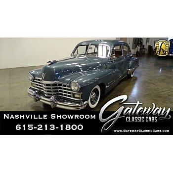 1947 Cadillac Series 62 for sale 101094338