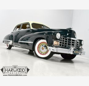 1947 Cadillac Series 62 for sale 101422641