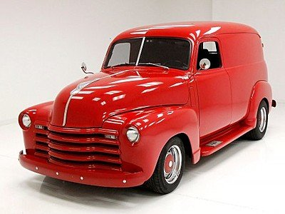 1947 Chevrolet 3100 for sale 101170296