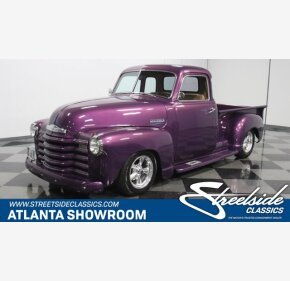 1947 Chevrolet 3100 for sale 101397275