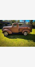 1947 Chevrolet 3100 for sale 101404358