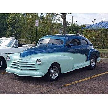 1947 Chevrolet Custom for sale 100896163