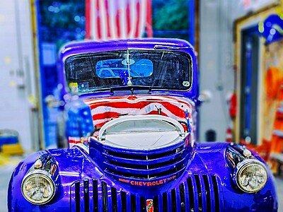 1947 Chevrolet Custom for sale 101468835