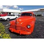 1947 Chevrolet Custom for sale 101544660