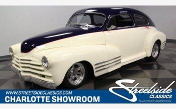 1947 Chevrolet Fleetline for sale 101132429