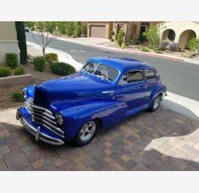 1947 Chevrolet Fleetline for sale 101262236