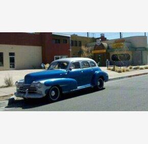 1947 Chevrolet Fleetline for sale 101294810