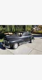 1947 Chevrolet Fleetline for sale 101318759