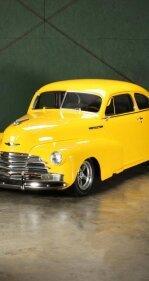1947 Chevrolet Fleetline for sale 101340904