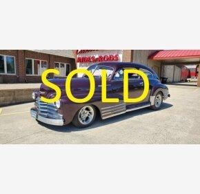 1947 Chevrolet Fleetline for sale 101342541