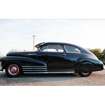 1947 Chevrolet Fleetline for sale 101417090