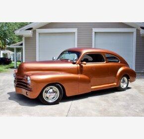 1947 Chevrolet Fleetline for sale 101052043