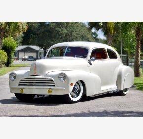 1947 Chevrolet Fleetline for sale 101394673