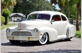 1947 Chevrolet Fleetline for sale 101394673