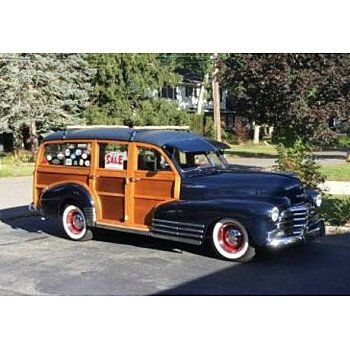 1947 Chevrolet Fleetmaster for sale 100912973