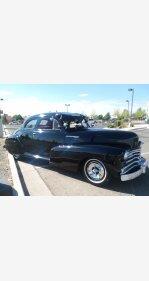 1947 Chevrolet Fleetmaster for sale 101008440