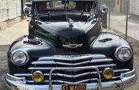 1947 Chevrolet Fleetmaster for sale 101051085