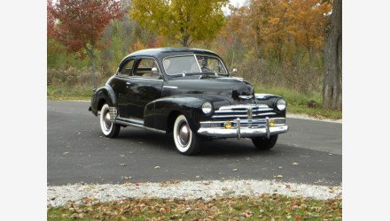 1947 Chevrolet Fleetmaster for sale 101058009