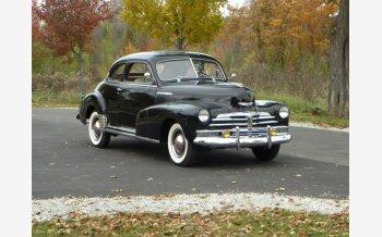1947 Chevrolet Fleetmaster for sale 101058009