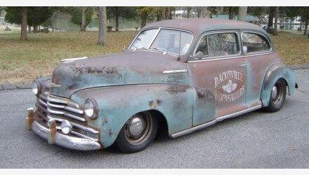 1947 Chevrolet Fleetmaster for sale 101063969