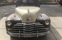 1947 Chevrolet Fleetmaster for sale 101098568