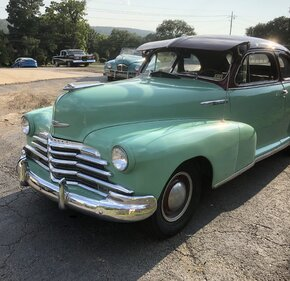 1947 Chevrolet Fleetmaster for sale 101203368
