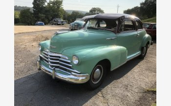 1947 Chevrolet Fleetmaster for sale 101203368