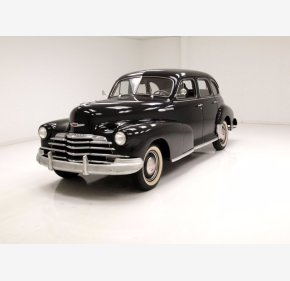 1947 Chevrolet Fleetmaster for sale 101399170