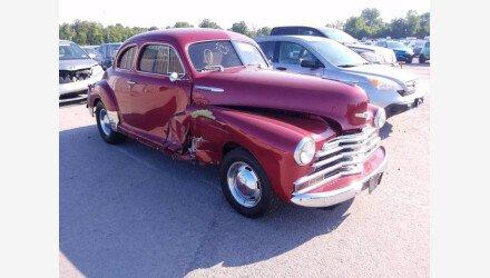1947 Chevrolet Fleetmaster for sale 101402713