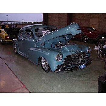 1947 Chevrolet Fleetmaster for sale 101535728