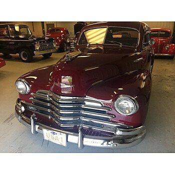 1947 Chevrolet Fleetmaster for sale 101569000