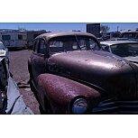 1947 Chevrolet Fleetmaster for sale 101580695