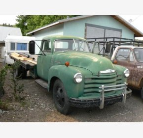 1947 Chevrolet Other Chevrolet Models for sale 100838694