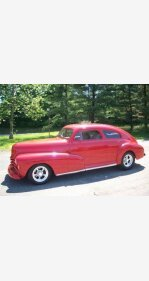1947 Chevrolet Other Chevrolet Models for sale 100855378